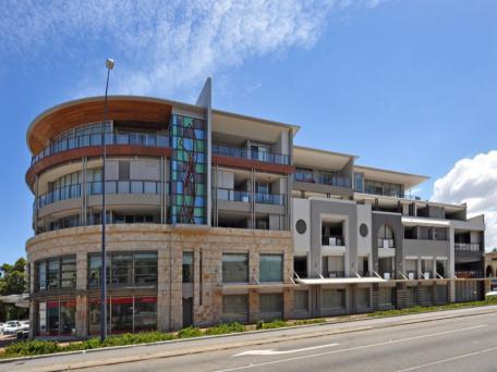 Saint Quentins Apartments
